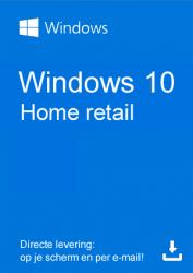 Windows10 home