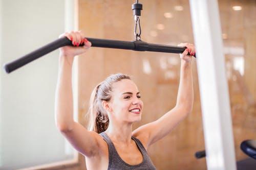 Sportief trainen